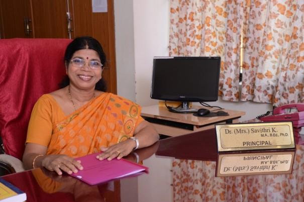 Savithri-K