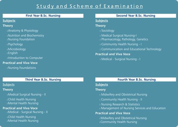 BSC-Nursing